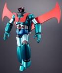 Super Robot Chogokin – Mazinger Z (Devilman)
