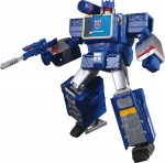 Takara Tomy Transformers Legends LG 36 – Soundwave