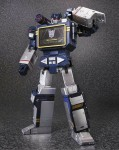 Takara Tomy Transformers MP 13 – Soundwave