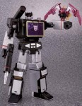 Takara Tomy Transformers MP 13B – Soundblaster