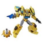 Hasbro Transformers Cyberverse Deluxe Class – Bumblebee