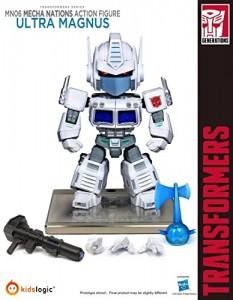 Kids Logic Transformers – Ultra Magnus