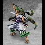 Portrait of Pirates One Piece Warriors Alliance – Zoro Juro