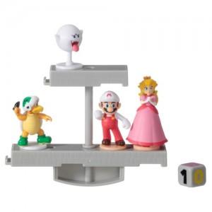 Epoch Super Mario Balance World Game – Castle Stage