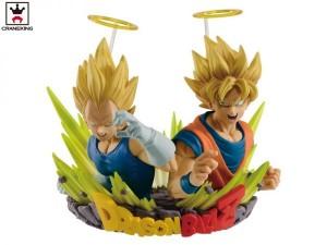 Com Figuration DB Z – Son Goku & Vegeta