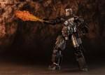 SHFiguarts Iron Man – Iron Man MK I (Birth of Iron Man)