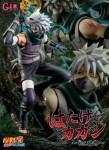 GEM Naruto – Hatake Kakashi (Anbu Ver)