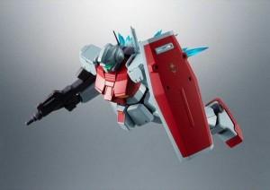 Robot Spirits – RGM-79C GM Type C Space Ver (ANIME)