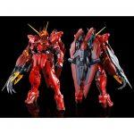 MG 1/100 – Testament Gundam