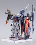 Metal Build – Sword Striker Set (Parts Only)
