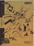 Konami Busou Shinki – Devil Strarf (OC)