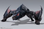 SHMonsterArts Monster Hunter – Nargacuga