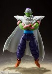 SHFiguarts DB – Piccolo -The Proud Namekian-