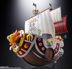 Chogokin One Piece – Thousand Sunny