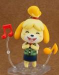GSC Nendoroid Animal Crossing – New Leaf Isabelle