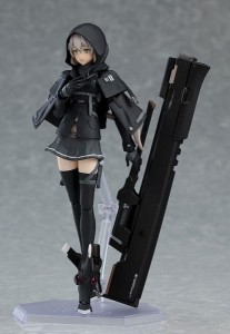 Figma Heavily Armed High School Girls – Ichi (Anotherr)
