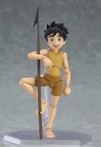 Figma Future Boy Conan – Conan