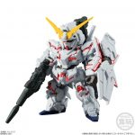 Converge 08 – Unicorn Gundam (Destroy Mode)