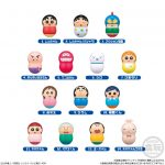 Bandai Coo`nuts – Crayon Shinchan