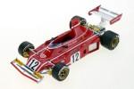 Kyosho 1/43 – 312 B3 1974 Spanish Grand Prix #12 N. Lauda