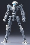 Frame Arms – Architect Renewal Ver (Gray)