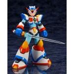 Kotobukiya 1/12 Mega Man X – Max Armor X