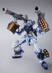 Metal Build – Astray Blue Frame