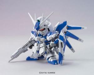 BB Senshi 384 – Hi Nu Gundam