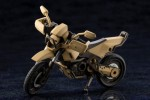 Hexa Gear 1/24 – Alternative Cross Raider (Desert Color Ver.)