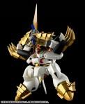 Plamax MS 07 – Shinmashin Hero Wataru Metal Jacket Ryuoumaru