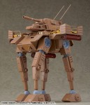 Max21 Combat Armors 1/72 Fang of the Sun Dougram Abitite F44B Tequilagunner