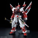 PG 1/60 – Astray Red Frame Kai Gundam