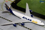 Gemini 1/200 – 747-8F Atlas Air N852GT