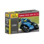 Heller 1/24 – Yamaha YZR M1 2004