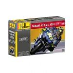 Heller 1/24 – Yamaha YZR M1 2005