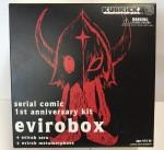 Medicom Kubrick – Evirobox
