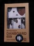Revoltech Mini – Danboard Holstein (Left Eye Black)