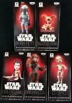 Banpresto WCF Star Wars – Volume 5 (set of 5)