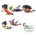 WCF Dragon Ball Z  The Historical Characters – Volume 01