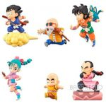WCF Dragon Ball The Historical Characters – Volume 01