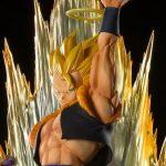 Figuarts Zero Dragon Ball Z – Super Saiyan Gogeta -Fusion Reborn-