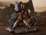 SHFiguarts Avengers Endgame – Iron Man Mark 85 -I Am Iron Man Edition-