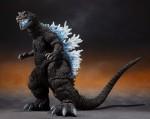 SHMonsterArts – Godzilla (2001) Heat Ray Version