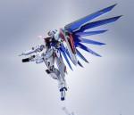 Metal Robot – Freedom Gundam