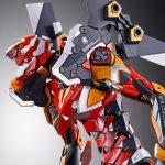 Metal Build Neon Genesis Evangelion – EVA-02 EVA2020