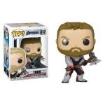 Funko POP! Marvel Avengers Endgame – Thor (Suit Ver)