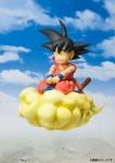 Bandai SHFiguarts – Son Goku (Young)
