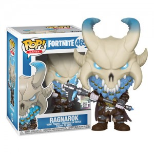 Funko POP! Fortnite – Ragnarok