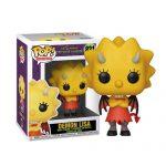 Funko POP! The Simpsons – Demon Lisa
