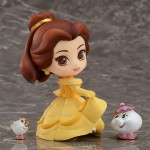 GSC Nendoroid Beauty and the Beast – Belle